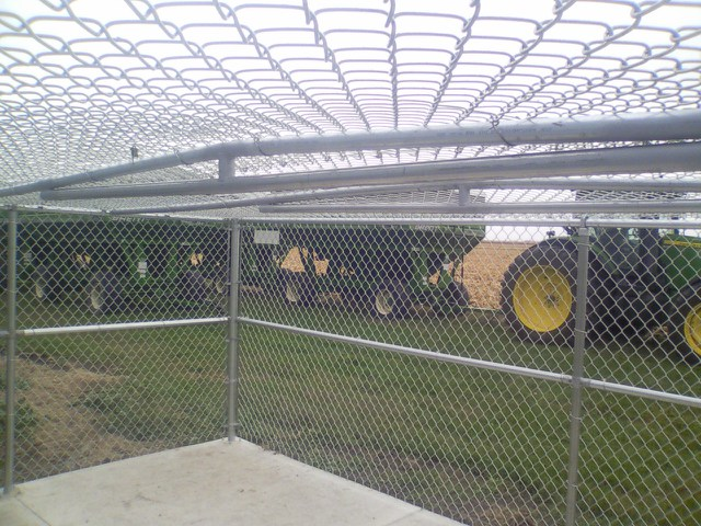 187 Pet Enclosures Decatur Fence Company Sales And Install