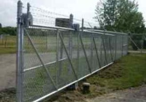 187 Automatic Gates Amp Operators Decatur Fence Company