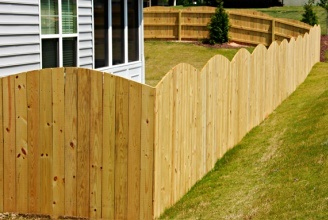 187 Wood Decatur Fence Company Sales And Install